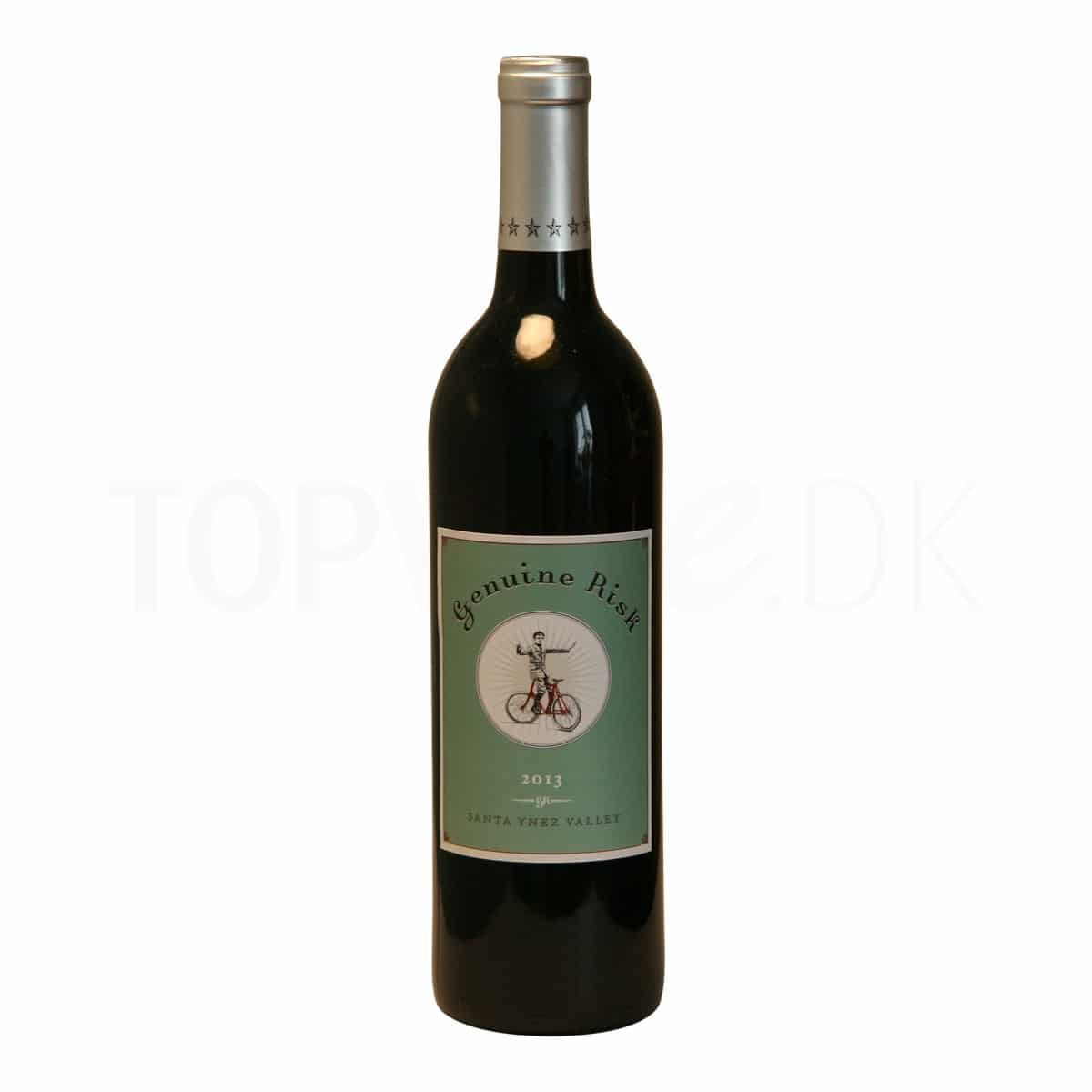 Topvine Black Sheep Finds - Genuine Risk Santa Ynez Valley (Napa) 2013
