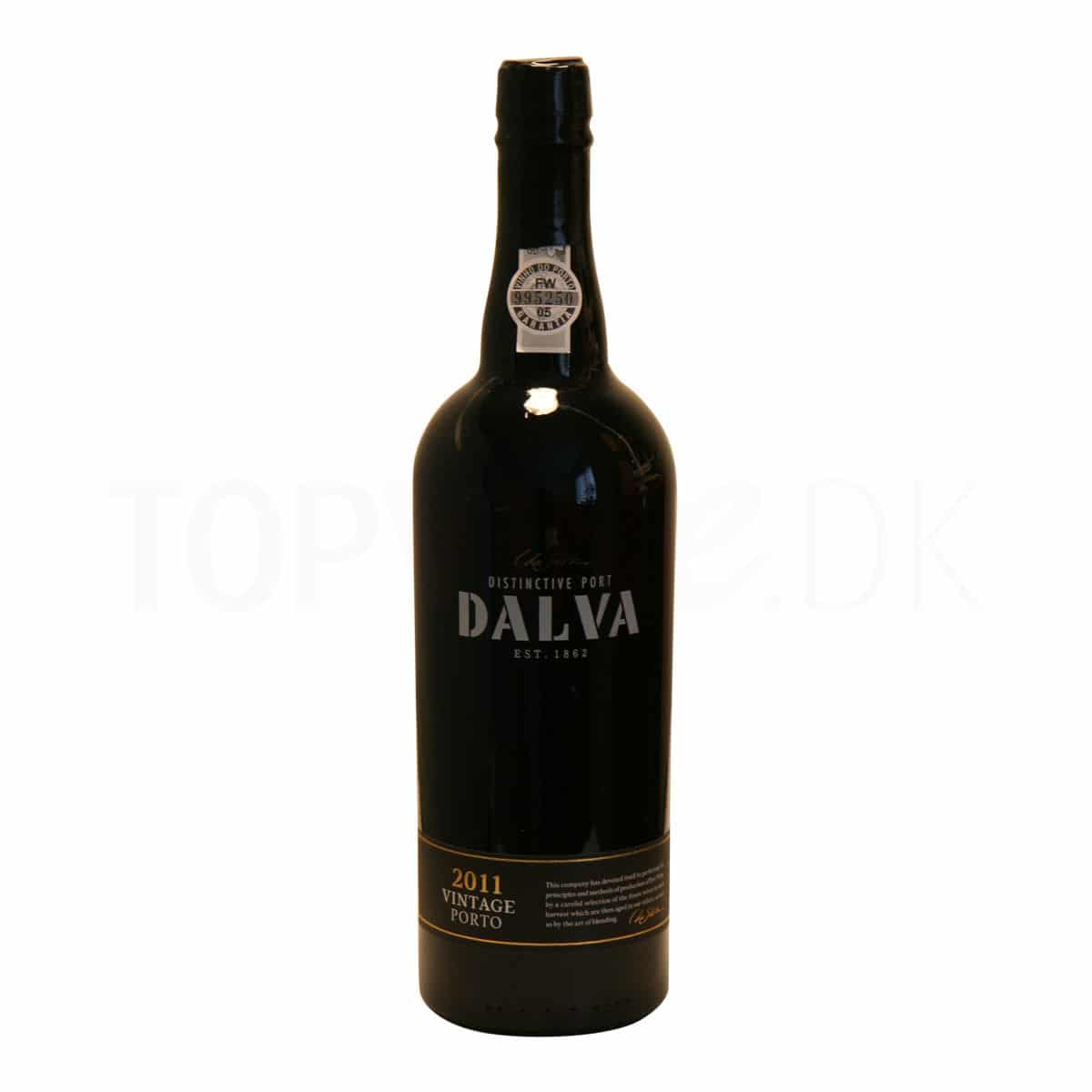 Topvine Dalva Vintage 2011