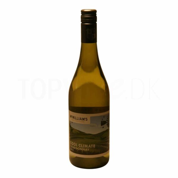 Topvine McWilliams Cool Climate Chardonnay