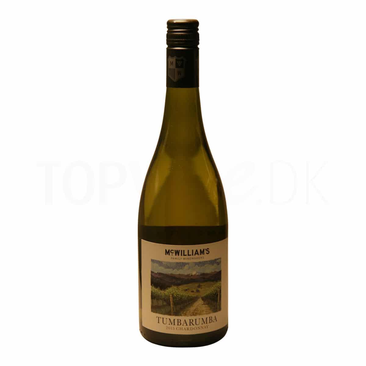 Topvine McWilliams Tumbarumba Chardonnay