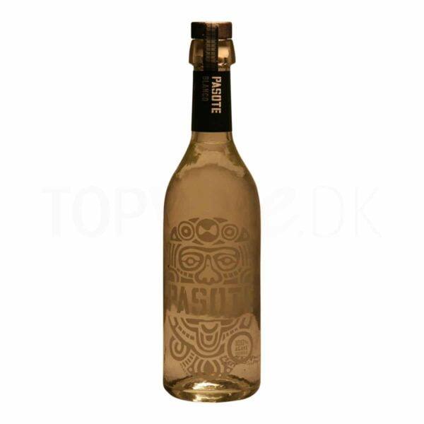 Topvine Pasote Blanco Tequila
