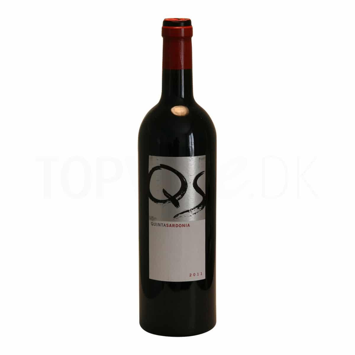 Topvine QS Quinta Sardonia 2011