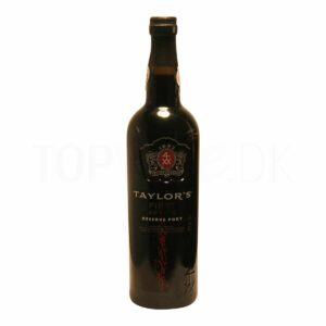 Topvine Taylors first reserva port