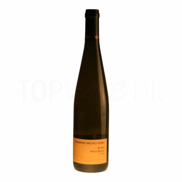 Topvine Bruno Sorg Pinot Blanc