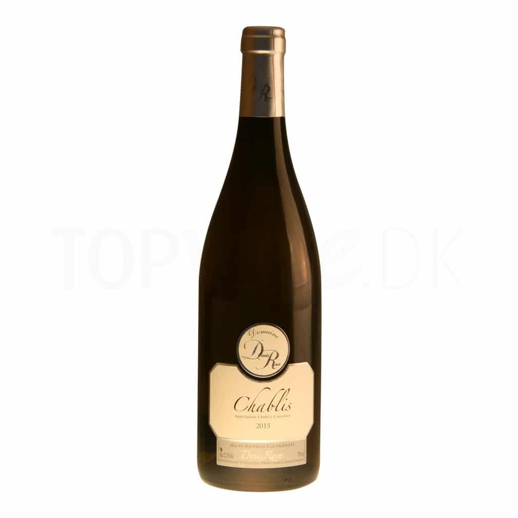 Denis Race Chablis 2015