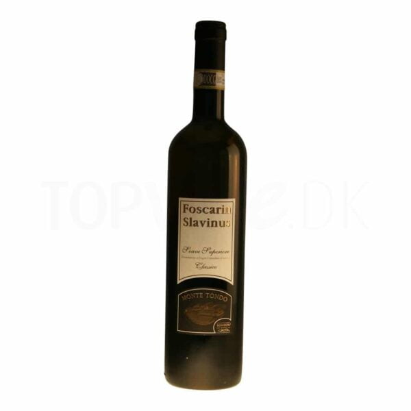 Topvine Monte tondo Foscarin Slavinus Soave 2015