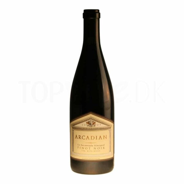 Topvine Arcadian Pinot Noir La Encantada 2009
