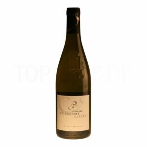 Topvine Chamfort Sablet Blanc 2016