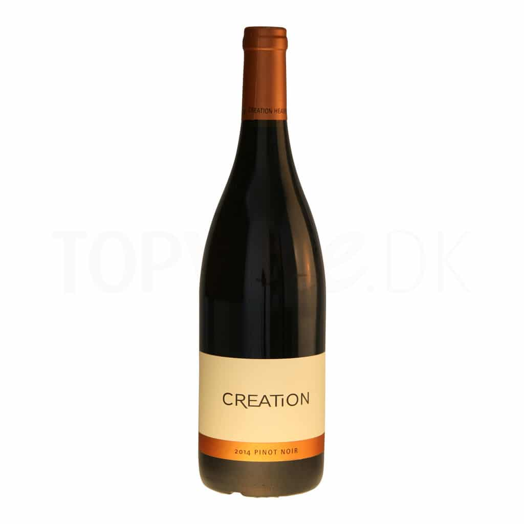 Topvine Creation Pinot Noir 2014