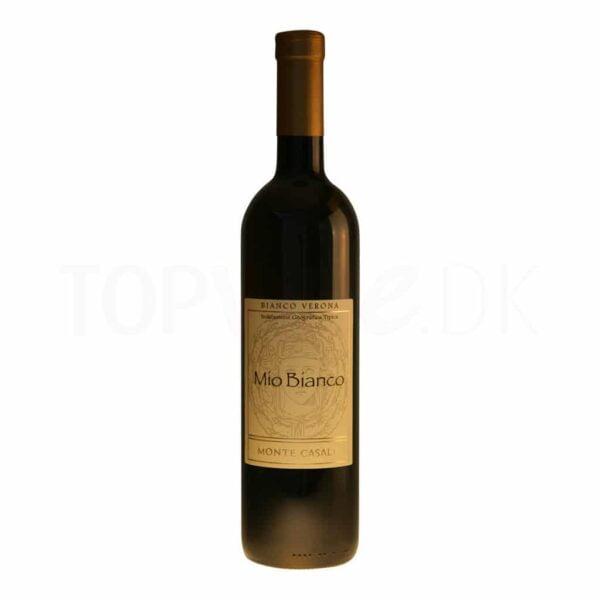 Topvine Monte Casale Mio Rosso Bianco2015