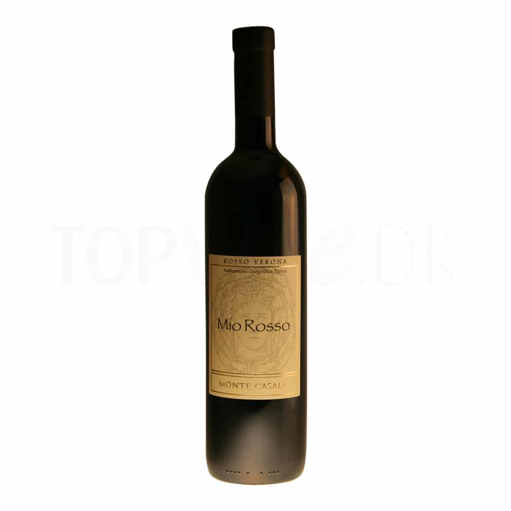 Topvine Monte Casale Mio Rosso2015