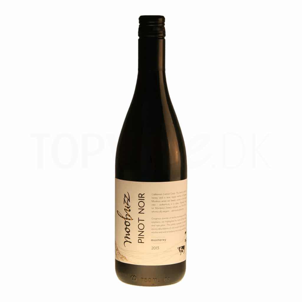 Topvine Moobuzz Pinot Noir 2013