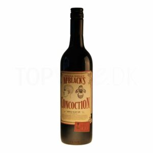 Topvine Small Gully Concoction GSM 2012