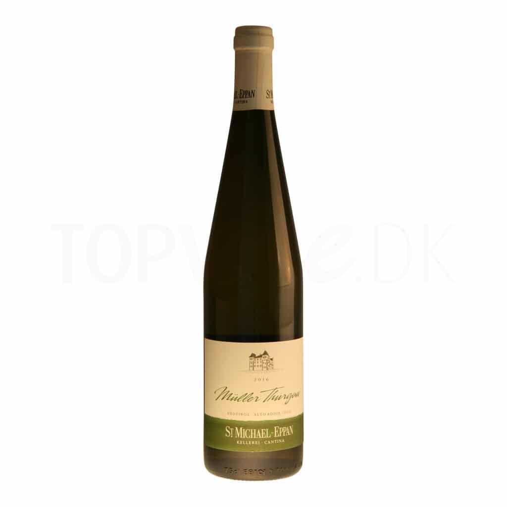 Topvine St Michael Eppan M_ller Thurgau 2016