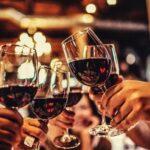 Barolo vinsmagning