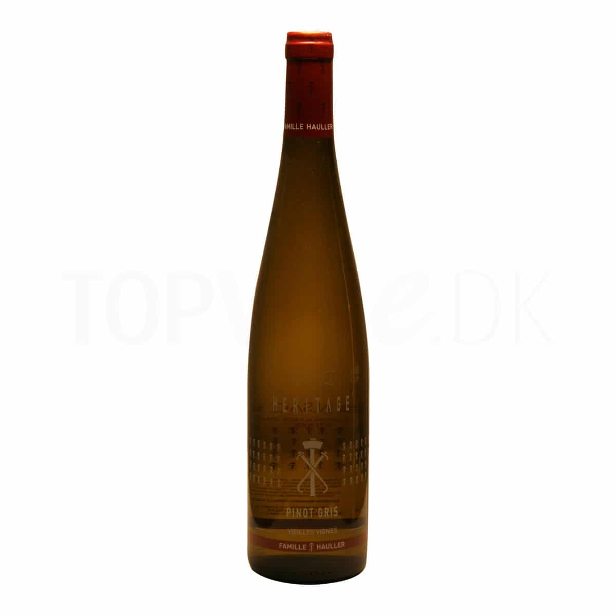 Famille Hauller Heritage Pinot Gris 2017