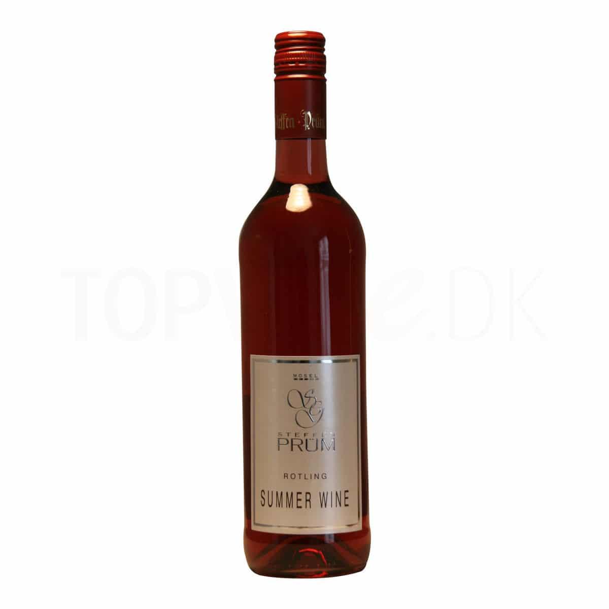 S.G. Pr_m Rotling Summer Wine 2017