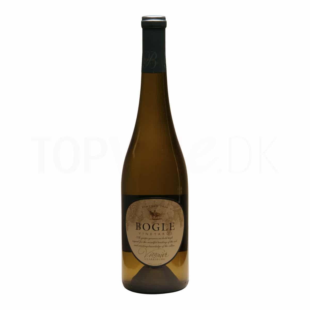 Topvine Bogle Viognier 2015