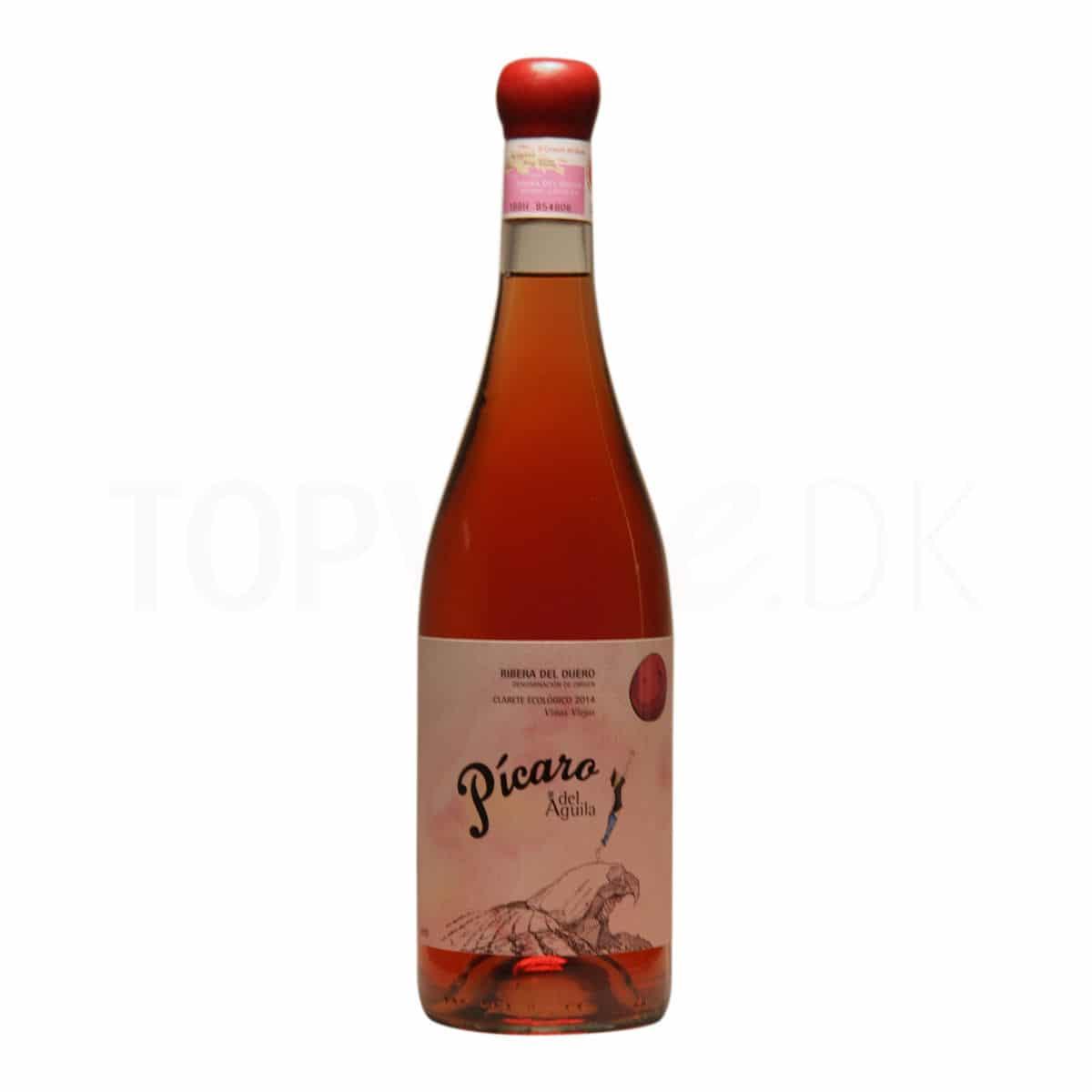 Topvine Picaro Rose