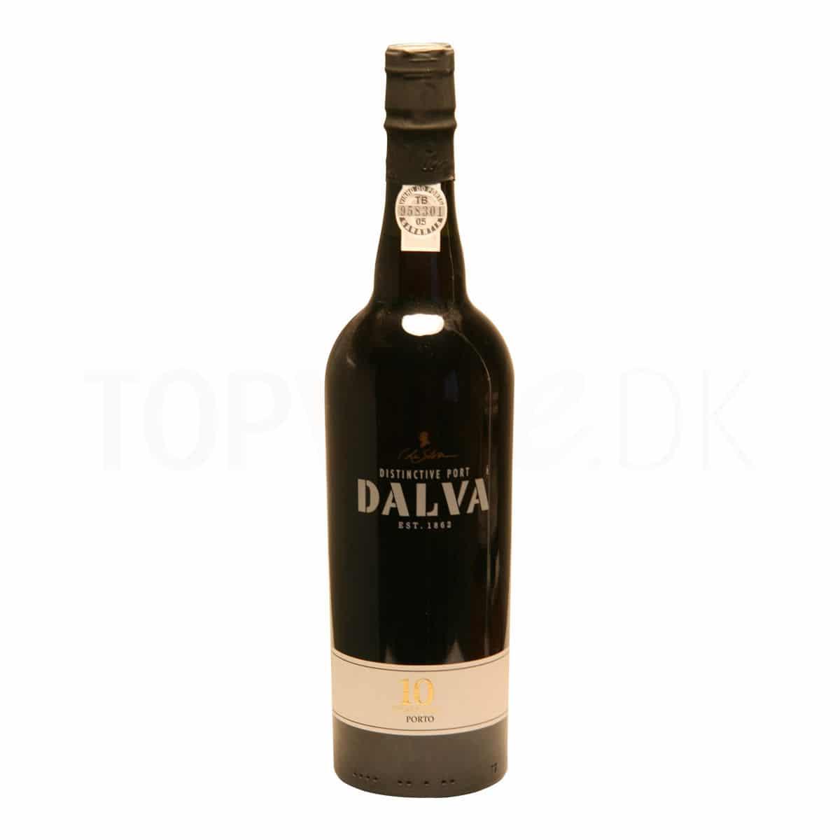 Topvine Dalva 10 _rs Tawny