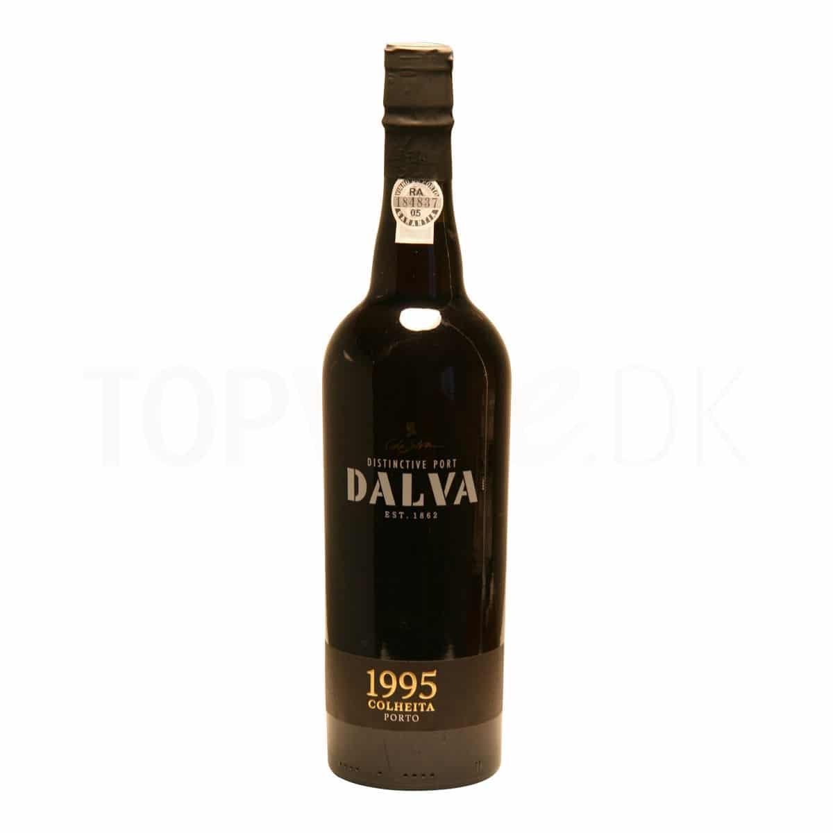 Topvine Dalva Colheita port 1995