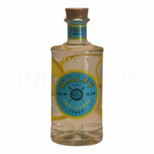 Topvine Malfy Gin con limone