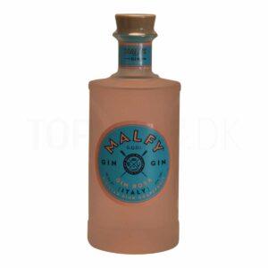 Topvine Malfy Gin con rose