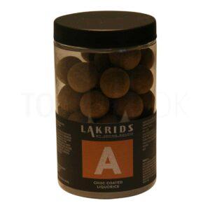 Topvine Johan Buelow Lakrids No. A, 250 g