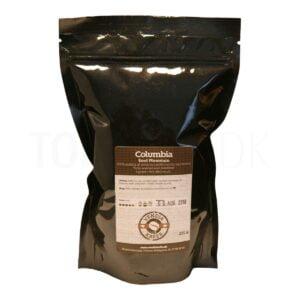 Topvine-Columbia kaffe-250g