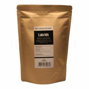 Topvine-Lakrids kaffe-250g