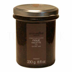 Topvine Alain Milliat - Figne marmelade, 230 gr