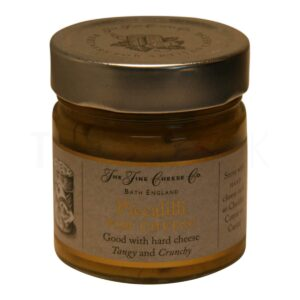 Topvine Artisan Piccalilli for cheese