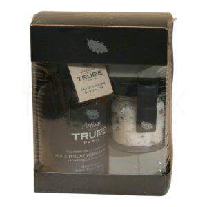 Topvine Box med olivenolie og mini Gueranda