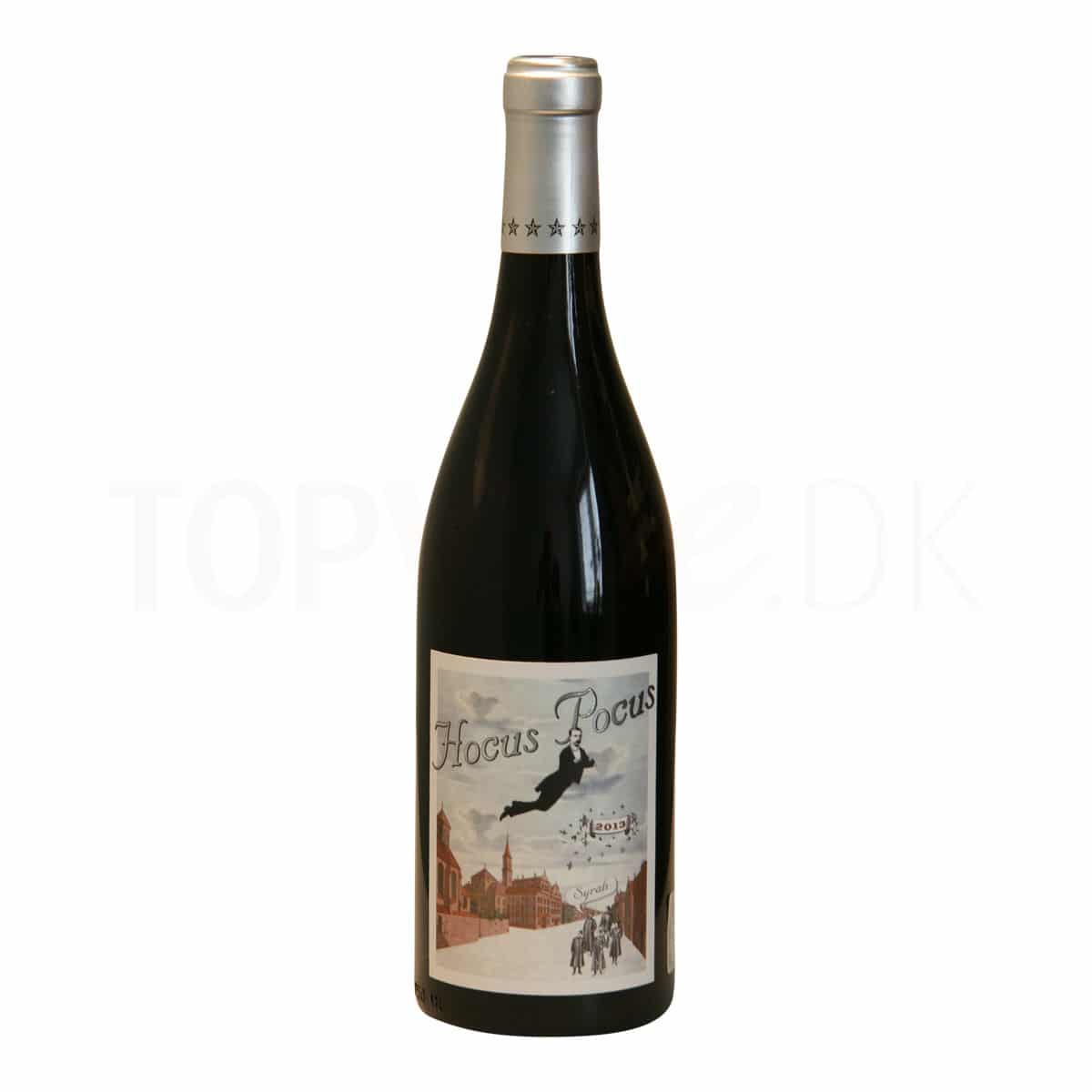 Topvine Black Sheep Finds- Hocus Pokus Syrah