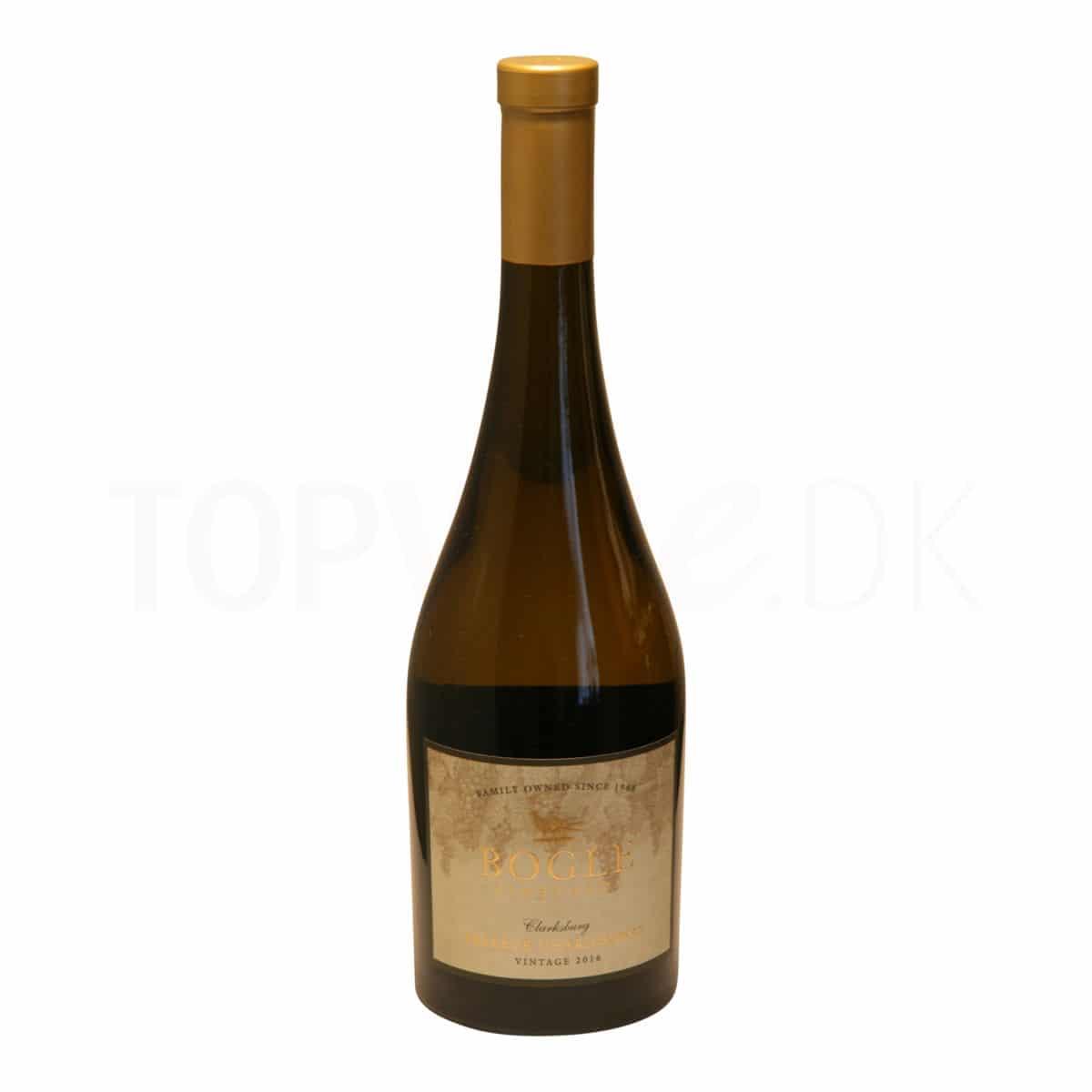 Topvine Bogle Chardonnay reserve 2016