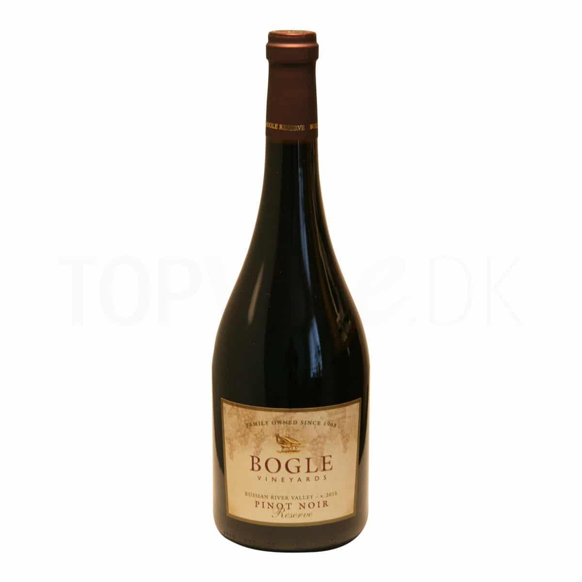 Topvine Bogle Pinot Noir Russian River 2015