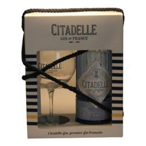 Topvine Citadella gin