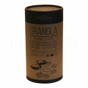 Topvine - Danish Granola med noeddemix