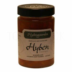 Topvine Hybengaarden Hyben marmelade