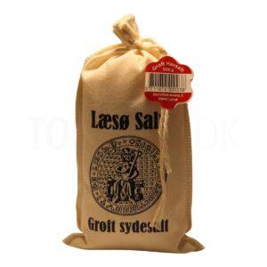 Topvine Laesoe Groft Sydesalt, 500 g