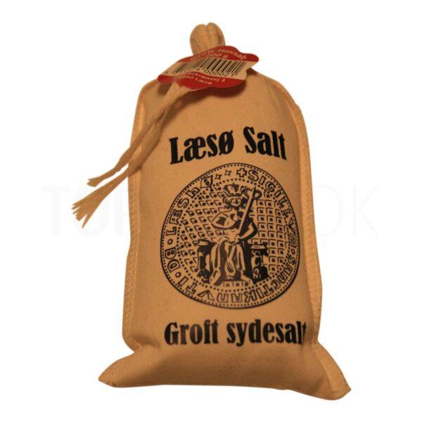 Topvine Laesoe salt 200g