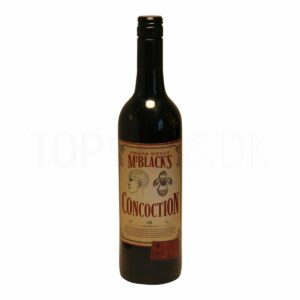 Topvine Small Gully Concoction GSM 2015