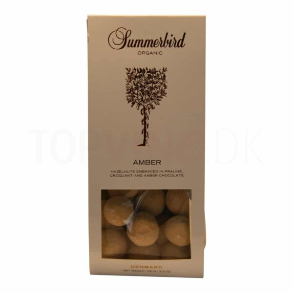Topvine Summerbird organic Amber