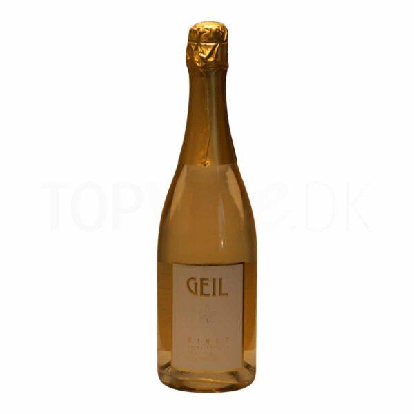 Topvine Pinot Extra Trocken Sekt 2016 Weingut Geil