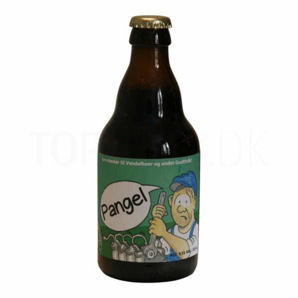 Topvine Loekken bryghus prangel