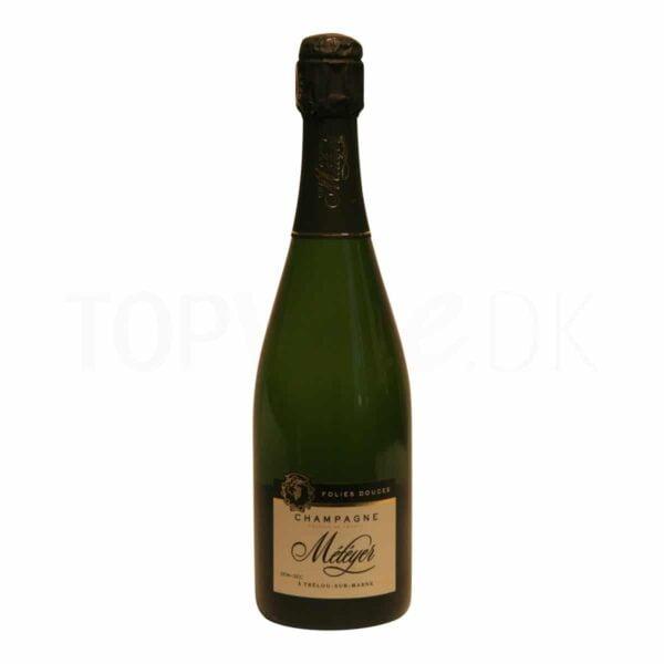 Topvine Meteyer Champagne demi-sec