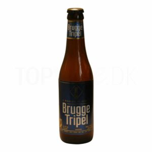 Topvine Palm Brugge tripel
