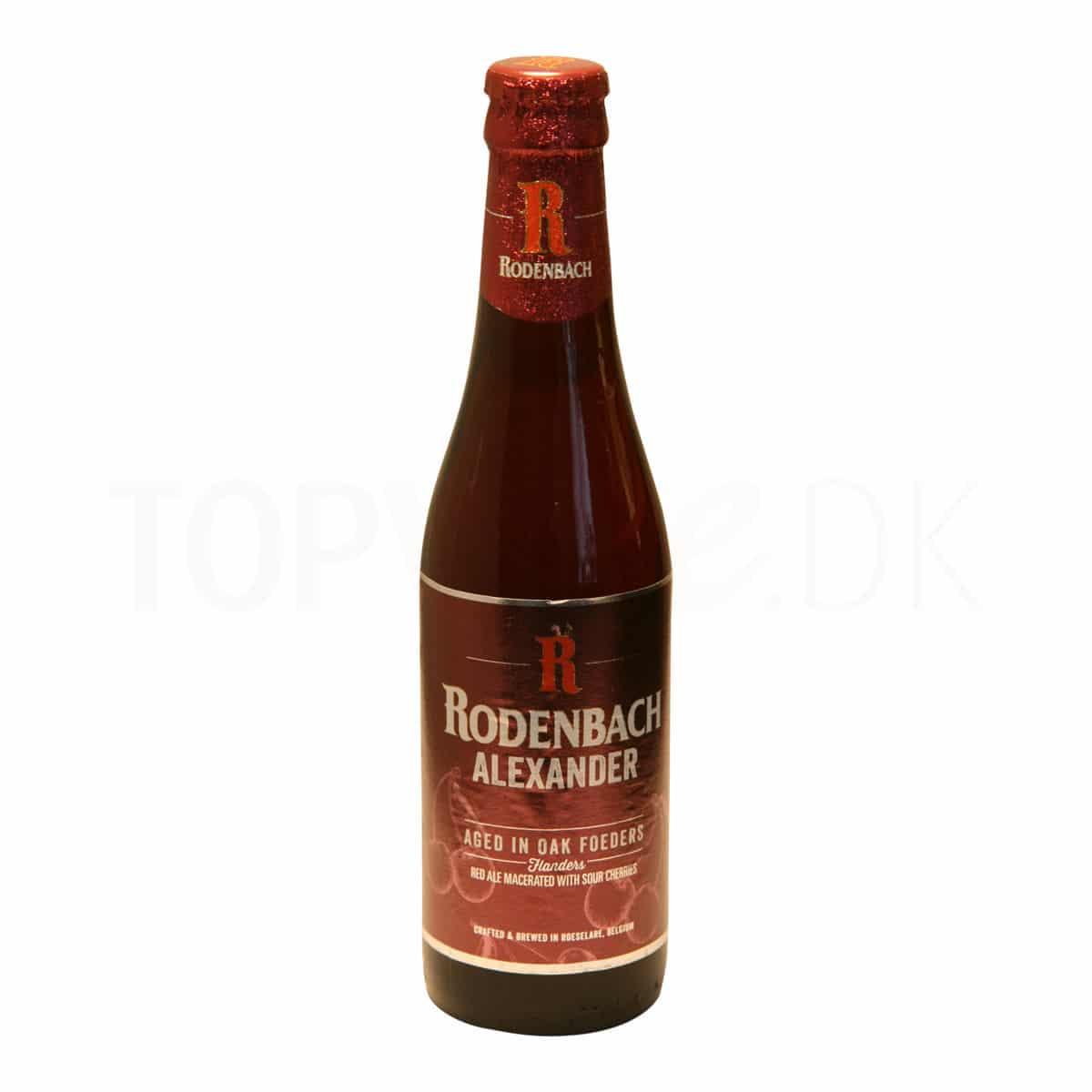 Topvine Rodenbach Alexander Red Ale
