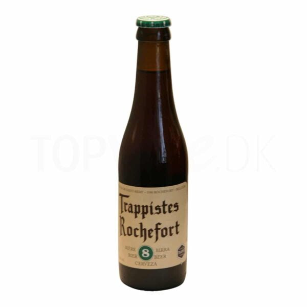 Topvine Trappistes Rochefort 8