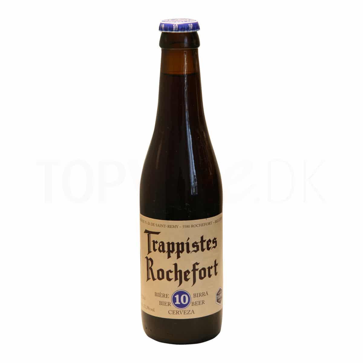Topvine Trappistes Rochefort 10
